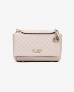 Guess Brielle Cross body bag Béžová