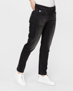 Scotch & Soda The Keeper Jeans Čierna