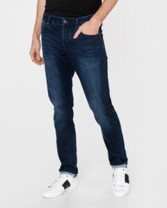 Scotch & Soda Ralston Jeans Modrá
