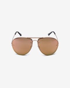 Philipp Plein Kitty Slnečné okuliare Zlatá