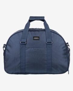 Roxy Feel Happy Cestovná taška Modrá