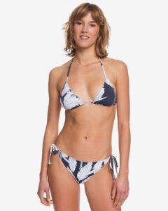 Roxy Printed Beach Dvojdielne plavky Modrá Biela