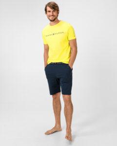 Tommy Hilfiger Pyžamo Modrá Žltá