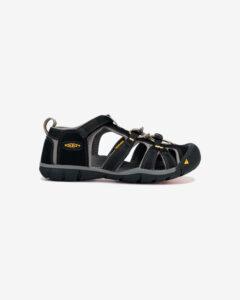 Keen Seacamp II CNX Sandále detské Čierna