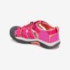 Keen Newport H2 Jr Sandále detské Ružová