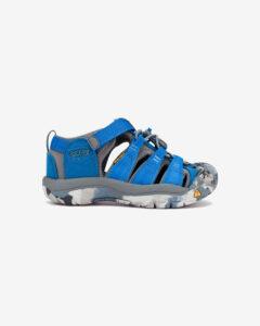 Keen Newport H2 Sandále detské Modrá