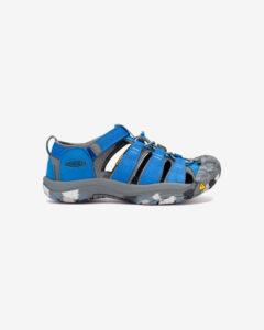 Keen Newport Sandále detské Modrá
