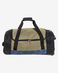 Quiksilver New Centurion Cestovná taška Zelená