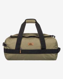 Quiksilver Crossing Cestovná taška Zelená