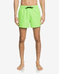 Quiksilver Everyday Plavky Zelená