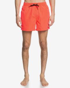 Quiksilver Everyday Plavky Oranžová