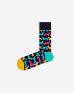 Happy Socks Dog Ponožky Viacfarebná