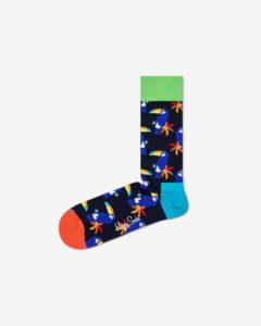Happy Socks Toucan Ponožky Viacfarebná
