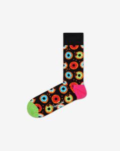 Happy Socks Donut Ponožky Viacfarebná