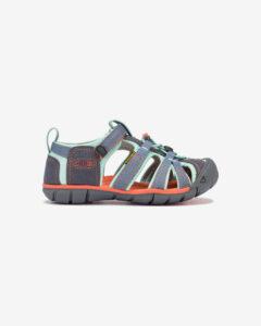 Keen Seacamp II CNX Sandále detské Modrá
