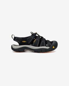 Keen Newport H2 Sandále Čierna