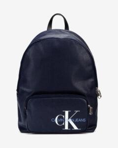 Calvin Klein Batoh Modrá