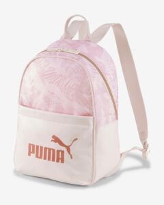 Puma Core Up Batoh Ružová