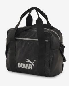 Puma Core Up Mini Taška Čierna