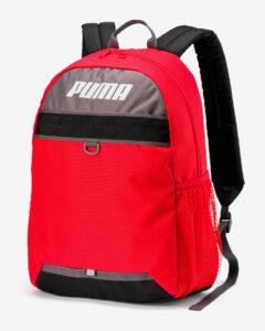 Puma Plus Batoh Červená