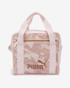 Puma Core Up Mini Kabelka Ružová