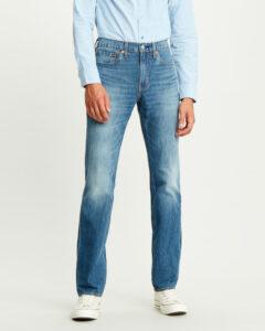 Levi's 514® Jeans Modrá