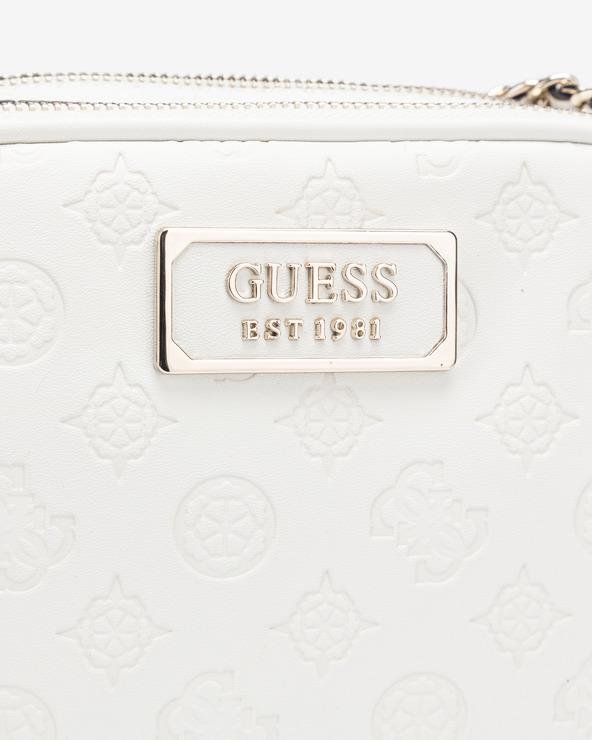 Guess Love Cross body bag Biela