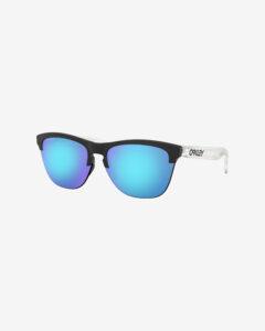 Oakley Frogskins Lite Slnečné okuliare Čierna Modrá Biela
