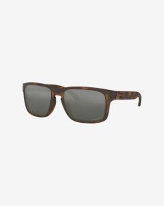Oakley Holbrook Slnečné okuliare Hnedá