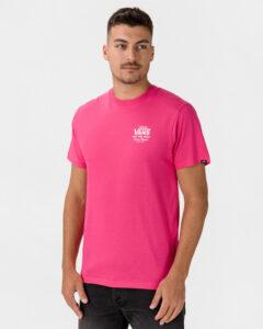 Vans Street II Tričko Ružová