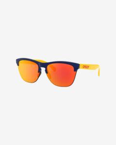 Oakley Frogskins Lite Slnečné okuliare Žltá Oranžová