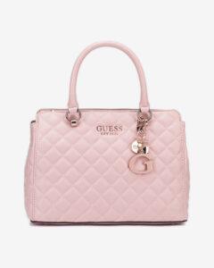 Guess Melise Luxury Kabelka Béžová
