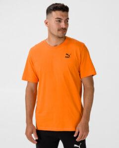 Puma Recheck Pack Tričko Oranžová