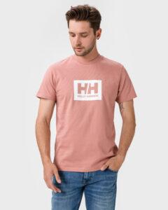 Helly Hansen Tokyo Tričko Béžová
