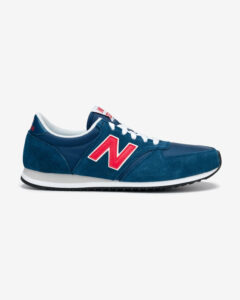 New Balance 420 Tenisky Modrá
