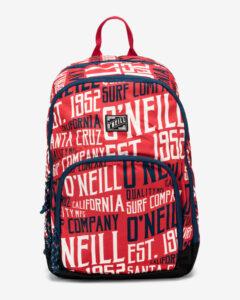 O'Neill Wedge Small Batoh Červená