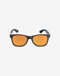 Vans Spicoli Flat Slnečné okuliare Čierna Oranžová