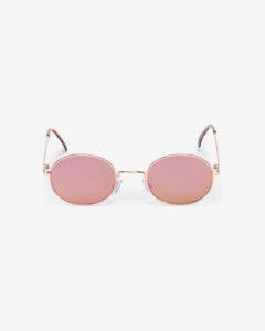 Vans Cruising Slnečné okuliare Zlatá Béžová