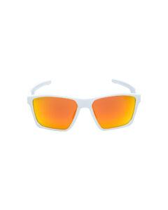 Oakley Targetline Slnečné okuliare Biela