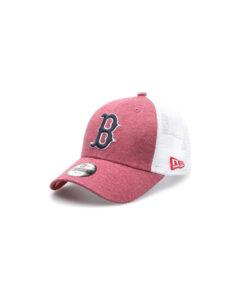 New Era Boston Red Sox Šiltovka detská Červená