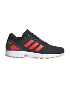 adidas Originals ZX Flux Tenisky Čierna Červená