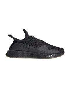 adidas Originals Deerupt S Tenisky Čierna