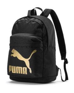 Puma Originals Batoh Čierna