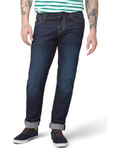 Tom Tailor Marvin Jeans Modrá
