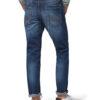 Tom Tailor Josh Jeans Modrá