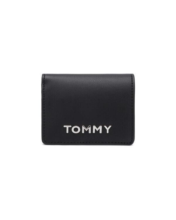 Tommy Hilfiger Peňaženka Čierna