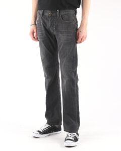 Diesel Larkee Jeans Čierna