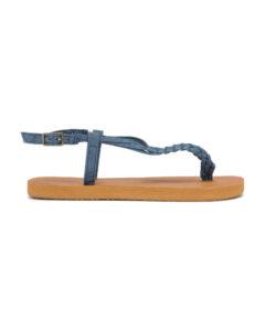 O'Neill Sandále Modrá Hnedá