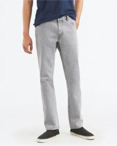 Levi's L8 Jeans Šedá