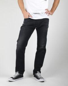 Diesel Akee Jeans Čierna